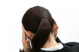 交通事故による頭痛・めまい・吐き気の画像