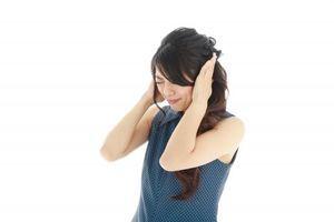 耳鳴り・難聴の画像