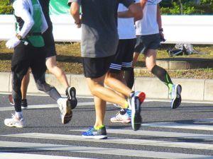 足底腱膜炎の画像